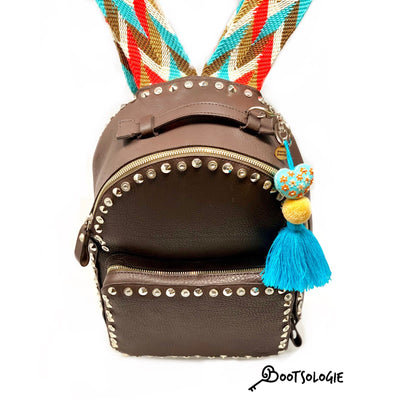 Maria's Backpack. - Bootsologie