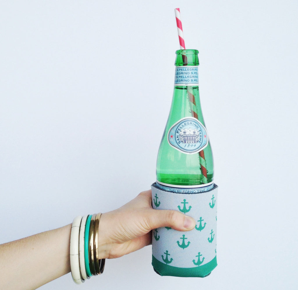 Pattern Drink Cooler - 1