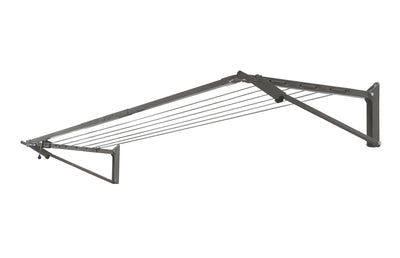Austral Slenderline 16 Clothesline - Woodland Grey