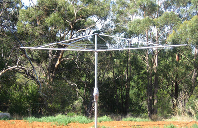 Austral Super 4 Rotary Clothesline