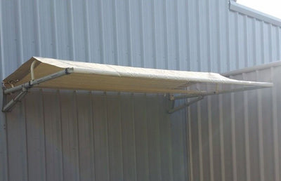 Folding Frame Clothesline Cover - 2.1m to 24