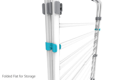 Hills Two Tier Mobile Tower Airer