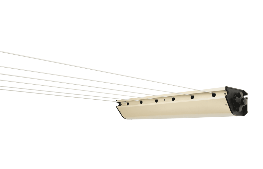 Sunbreeze Retractable 6 Clothesline