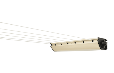 Sunbreeze Retractable 6 Clothesline - Extended
