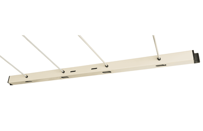 Sunbreeze Retractable 4 Clothesline - Receiving Arm