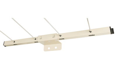 Sunbreeze Retractable 6 Clothesline - Arm and Catch