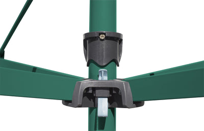 Hills Everyday Rotary 37 Clothesline - Folding Rotary - Hills - Lifestyle Clotheslines - 8