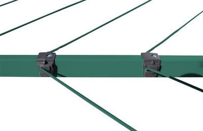 Hills Everyday Rotary 37 Clothesline - Folding Rotary - Hills - Lifestyle Clotheslines - 7