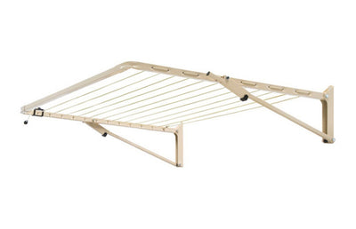 Austral Unit Line 15 Clothesline - Classic Cream