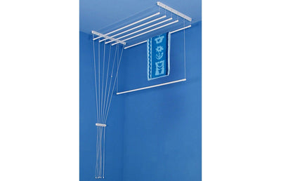 Airaus Ceiling Mounted Clothes Airer - Ceiling Clothes Airer - Airaus - Lifestyle Clotheslines - 1