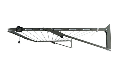 Austral Compact 28 Clothesline - Right Perspective View