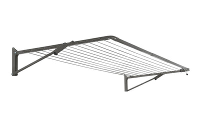 Austral Compact 28 Clothesline - Woodland Grey