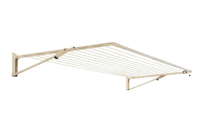 Austral Compact 39 Clothesline - Classic Cream