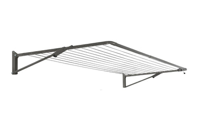 Austral Compact 39 Clothesline - Woodland Grey