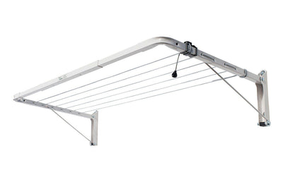 Austral Indoor Outdoor Clothesline - Colour White