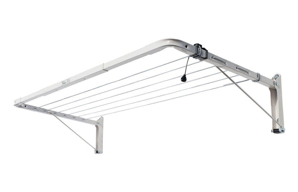Austral Indoor Outdoor Clothesline - Fold Down - Austral - Lifestyle Clotheslines - 1