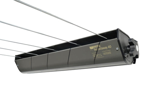 Austral Retractaway 40 Clothesline -  - Austral - Lifestyle Clotheslines - 6