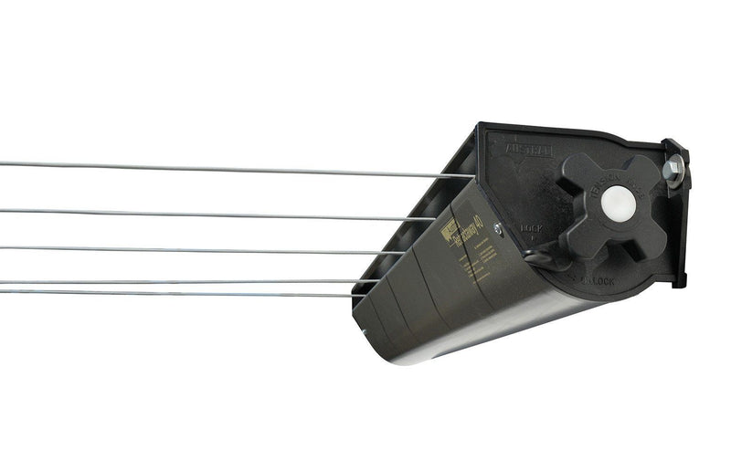 Austral Retractaway 40 Clothesline Lifestyle Clotheslines
