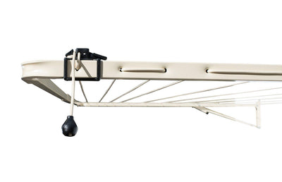 Austral Standard 28 Clothesline - Close Up Tensioner