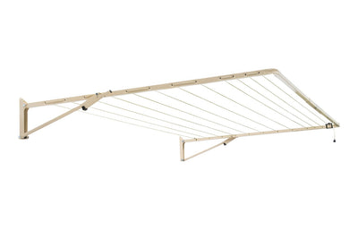 Austral Standard 28 Clothesline - Classic Cream