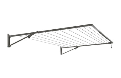 Austral Slenderline 20 Clothesline - Woodlanad Grey