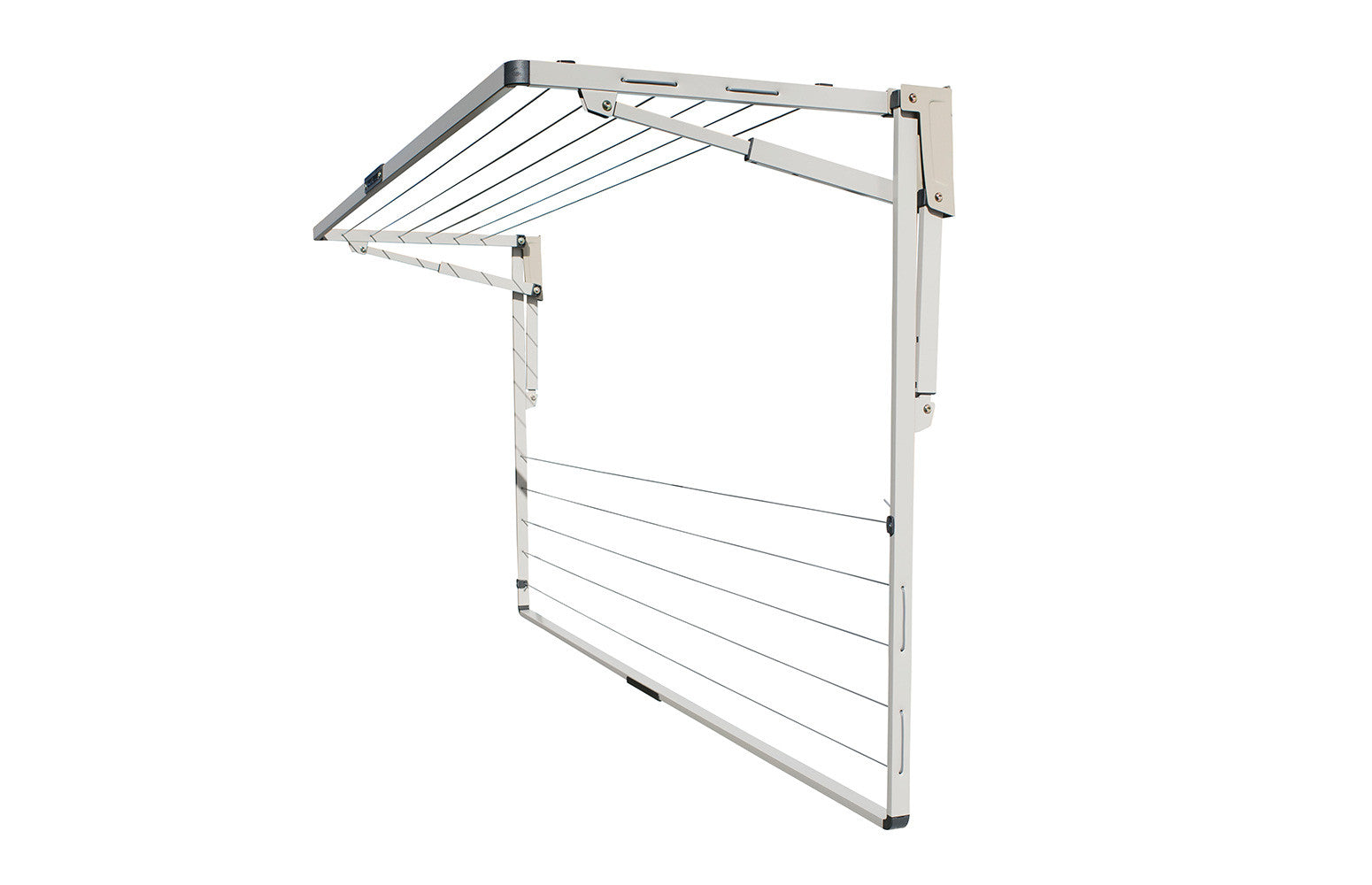 Hills Everyday Double Folding Frame Clothesline Fd45616