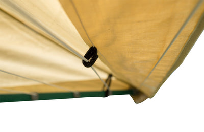 Rotary Clothesline Cover 3.8m - Clothesline Cover - Clevacover - Lifestyle Clotheslines - 5