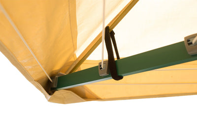 Rotary Clothesline Cover - Clothesline Cover - Clevacover - Lifestyle Clotheslines - 5
