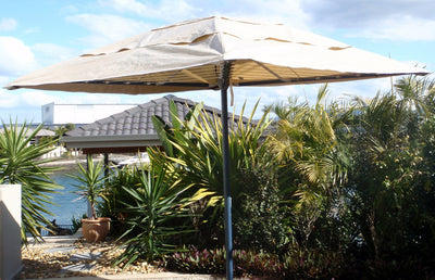 Rotary Clothesline Cover - Clothesline Cover - Clevacover - Lifestyle Clotheslines - 9