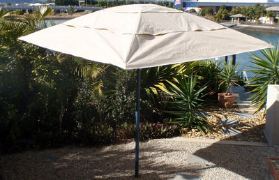 Rotary Clothesline Cover 3.8m - Clothesline Cover - Clevacover - Lifestyle Clotheslines - 11