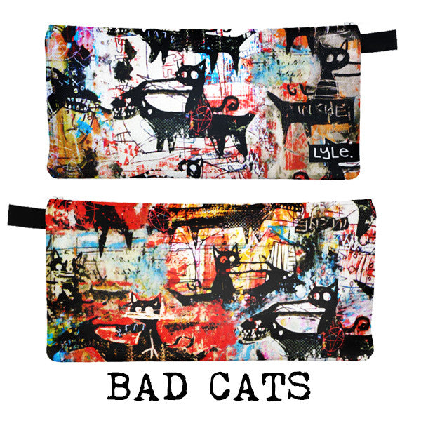 BADCATS - THING HOLDER