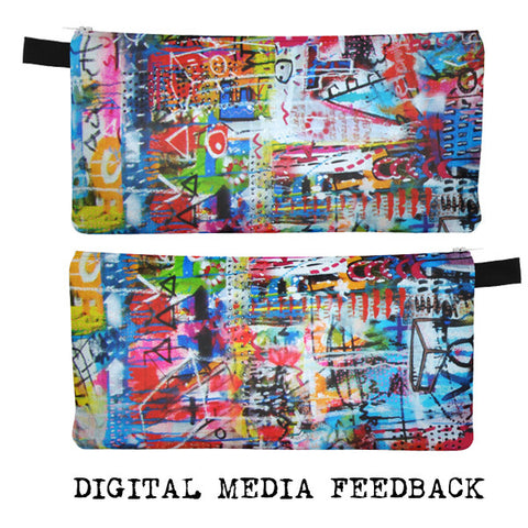 DIGITAL MEDIA FEEDBACK - THING HOLDER