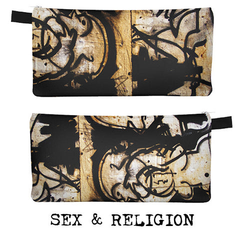 SEX & RELIGION - THING HOLDER
