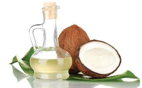 Coconut Oil - The Wonder Oil
