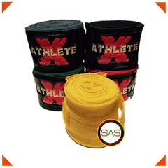 ATHLETE-X Boxing Wraps 2.5 Mt