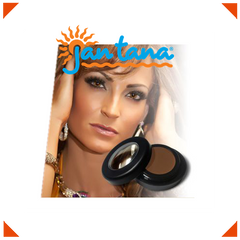 Jan Tana Contest Makeup