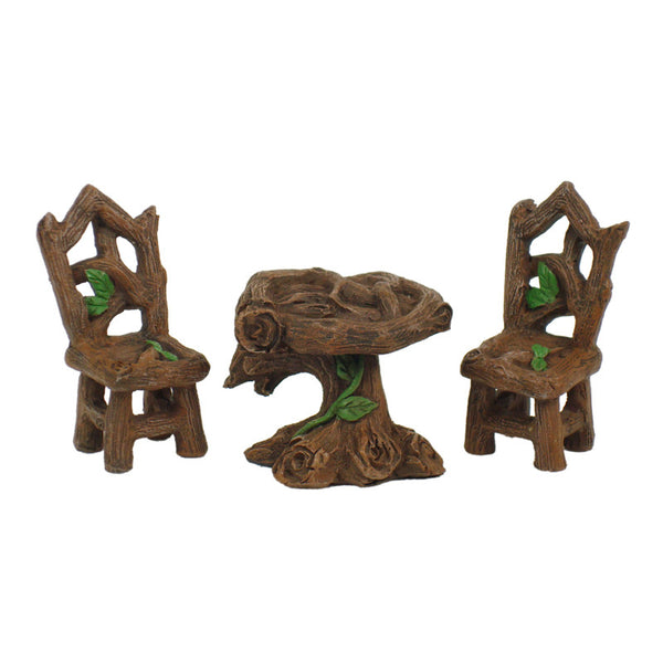 Woodland Mini Furniture