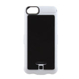 Silver iPhone 7 Anti-Gravity Charging Case