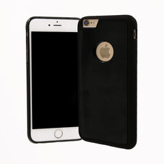 Black iPhone Anti Gravity Case