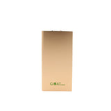 Gold 8000 mAH Charging Bank