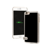 Silver iPhone 6 Anti-Gravity Charging Case