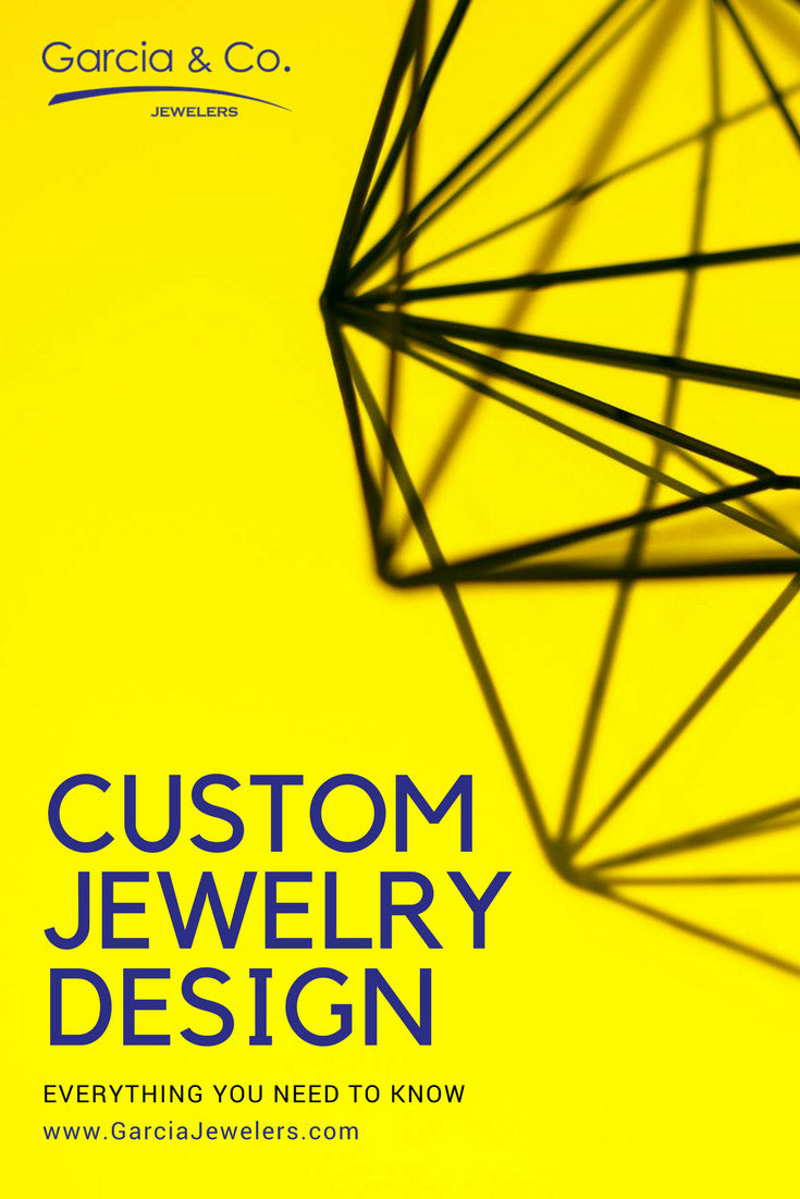 Custom Jewelry Design in Farmington, NM: Personalized, Unique, You