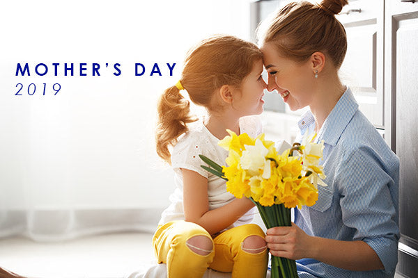 Mother's Day Gift Bundle for Mother's Day 2019