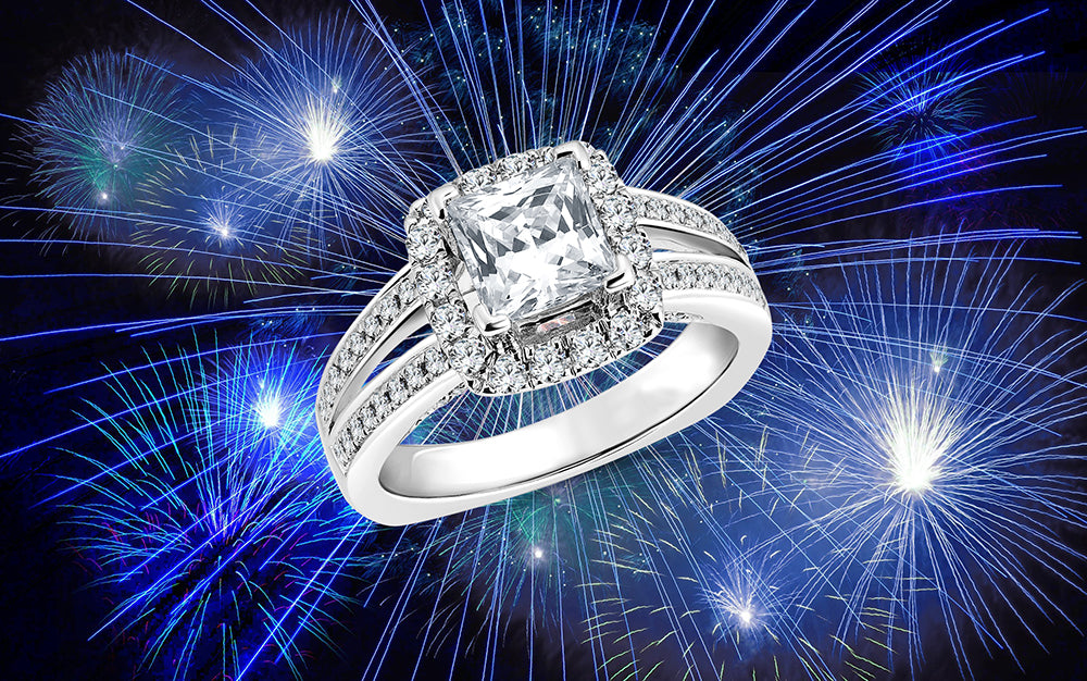 New Year's Eve Deals At Garcia & Co. Jewelers in Farmington, NM