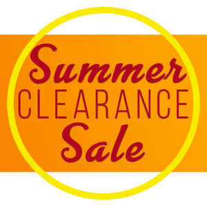 2019 Summer Jewelry Clearance Sale
