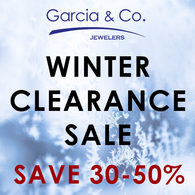 Winter Clearance Jewelry Sale