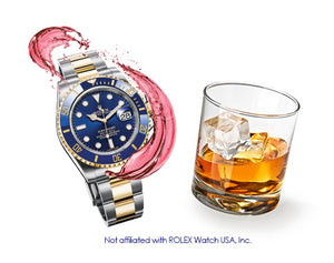 Wine, Whiskey, and Watches 2019