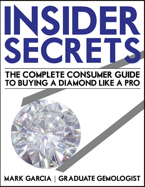 image of diamond buying guide