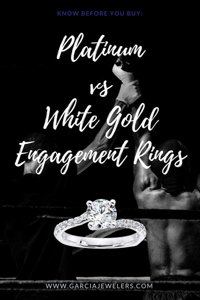 platinum vs white gold engagement rings cover photo