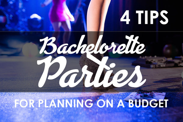 title image for article about planning a bachelorette party